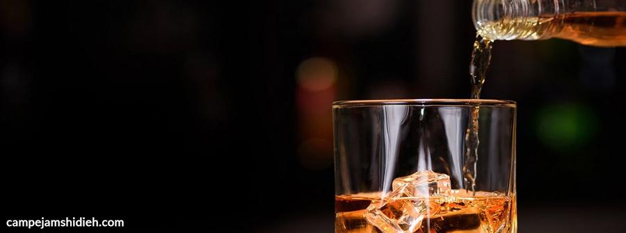 ترک الکل