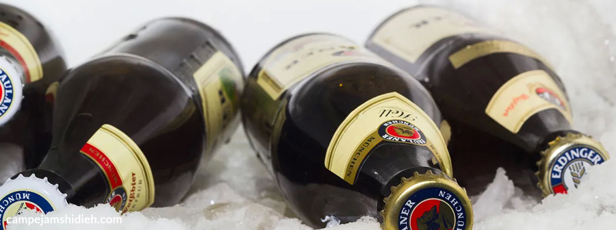 اثرات فوری الکل بر بدن