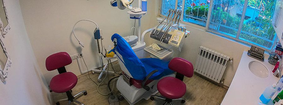 مطب دندانپزشکی